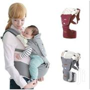 Imama Breathable Hipseat Baby Carrier | Children's Gear & Safety for sale in Nairobi, Westlands