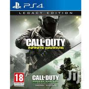 Call Of Duty Infinite Warfare Legacy Edition By Activision Ps 4 | Video Games for sale in Nairobi, Nairobi Central