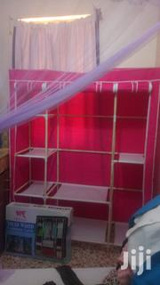 Durable Wooden Frame Portable Wardrobes | Furniture for sale in Nairobi, Kahawa West