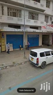 Shop To Let On Haille Selasi Road Mombasa | Commercial Property For Sale for sale in Mombasa, Mji Wa Kale/Makadara