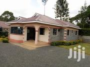 Spacious 3 Bedroom (All Ensuite) With SQ For Sale In Ngong   Houses & Apartments For Sale for sale in Kajiado, Ngong