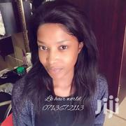 """16"""" Inches Full Lace Wig. 100% Pure Human Hair"""" 