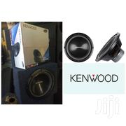 KFC-MW3000 Subwoofer 1200watts+ Space Saving Bass Box | Vehicle Parts & Accessories for sale in Nairobi, Nairobi Central