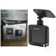 Kenwood Full HD 1080P Dash Cam With GPS DRV-330   Vehicle Parts & Accessories for sale in Nairobi, Nairobi Central