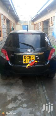 Toyota Vitz 2011 Black | Cars for sale in Machakos, Machakos Central