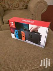 Nintendo Switch Console New | Video Game Consoles for sale in Nairobi, Nairobi Central