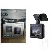 Kenwood Dash Cam DVR-330 | Vehicle Parts & Accessories for sale in Nairobi, Nairobi Central