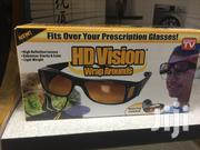 HD Vision Night Glasses | Clothing Accessories for sale in Nairobi, Nairobi Central