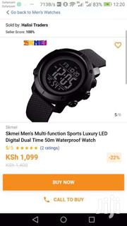 Skimei Watch   Watches for sale in Nyeri, Ruring'U