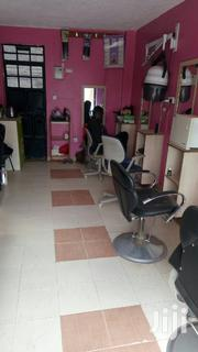 Salon and Barber Shop Kitengela | Commercial Property For Sale for sale in Machakos, Athi River