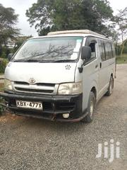 Toyota Hiace Van 7L | Buses & Microbuses for sale in Nairobi, Nairobi Central