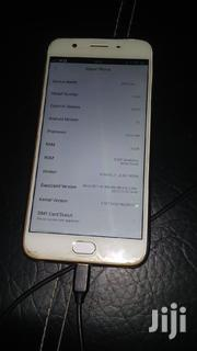 Oppo F5 32 GB Gold | Mobile Phones for sale in Nairobi, Westlands
