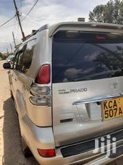 Toyota Land Cruiser Prado 2007 GX Gold | Cars for sale in Nairobi, Roysambu