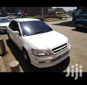 Mitsubishi Lancer / Cedia 2004 White | Cars for sale in Nairobi, Ngara