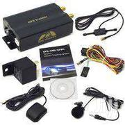 Gps/ Gprs Car Track/ Fleet Tracker/ Realtime Tracking | Vehicle Parts & Accessories for sale in Nairobi, Mihango