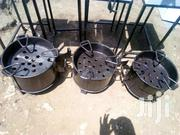 Metal Charcoal Jiko | Safety Equipment for sale in Nairobi, Nairobi Central