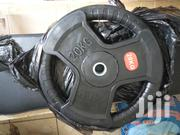 40kg Olympics Standard Weights Set. | Sports Equipment for sale in Nairobi, Westlands
