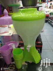 9lts Juice Dispenser + 4 Cups | Kitchen & Dining for sale in Nairobi, Lower Savannah