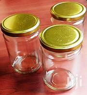 Glass Jam Jars | Arts & Crafts for sale in Mombasa, Shimanzi/Ganjoni