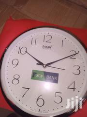 Customized Wall Clock   Home Accessories for sale in Nairobi, Nairobi Central