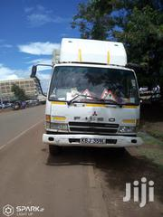Mitsubishi Fighter | Trucks & Trailers for sale in Kirinyaga, Mutithi