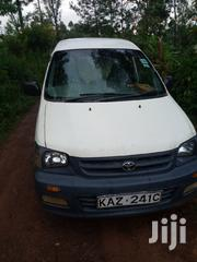 Toyota Townace 2001 White | Cars for sale in Murang'a, Mugoiri