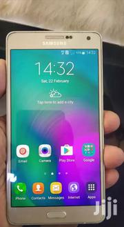 Samsung Galaxy A7 Duos 16 GB White | Mobile Phones for sale in Nairobi, Nairobi Central