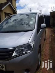 Nissan Serena 2011 Silver | Cars for sale in Kiambu, Limuru East