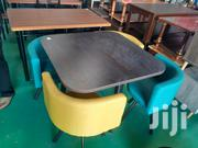 4 Seater Dining Table | Furniture for sale in Nairobi, Eastleigh North