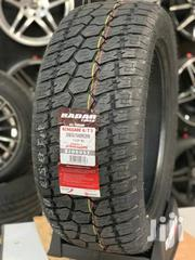 265/50r20 Radar Tyre's Is Made in China | Vehicle Parts & Accessories for sale in Nairobi, Nairobi Central