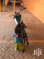 Honda CB 2006 Blue | Motorcycles & Scooters for sale in Nairobi, Mugumo-Ini (Langata)