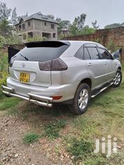 Toyota Harrier 2006 Silver | Cars for sale in Kitui, Township