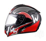 Aaron Motorcycle Helmet | Vehicle Parts & Accessories for sale in Nairobi, Nairobi Central