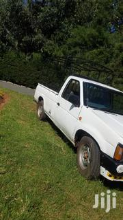 Nissan Pick-Up 1991 White | Cars for sale in Uasin Gishu, Ngeria
