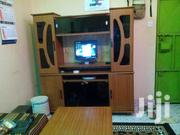 Brown Wooden Wall Unit | Furniture for sale in Nairobi, Kariobangi South