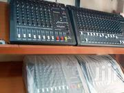 Max Powered Mixer8 Channel | Audio & Music Equipment for sale in Nairobi, Nairobi Central