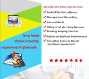 Tax,Audit&Accounting Services | Tax & Financial Services for sale in Mombasa, Shimanzi/Ganjoni