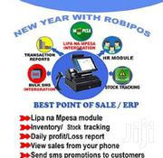 Best POS ROBIPOS Point Of Sale System POS | Computer & IT Services for sale in Nairobi, Nairobi Central