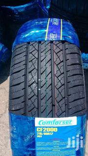 215/60r17 Comforser Tyre's Is Made in China | Vehicle Parts & Accessories for sale in Nairobi, Nairobi Central