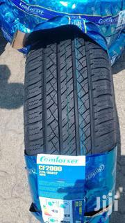 225/65r17 Comforser Tyre's Is Made in China | Vehicle Parts & Accessories for sale in Nairobi, Nairobi Central