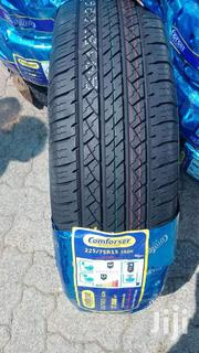 225/75r15 Comforser Tyre's Is Made in China | Vehicle Parts & Accessories for sale in Nairobi, Nairobi Central