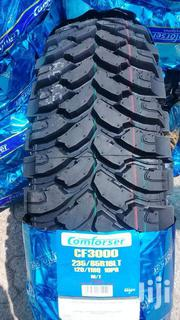 235/85r16 Comforser MT Tyre's Is Made in China | Vehicle Parts & Accessories for sale in Nairobi, Nairobi Central