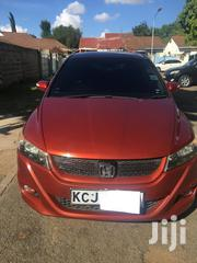 Honda Stream 2009 Red | Cars for sale in Nairobi, Karen