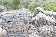 Bush Stones | Building Materials for sale in Uasin Gishu, Kimumu