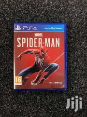 Spider Man Ps4 Marvel | Video Game Consoles for sale in Nairobi, Nairobi Central