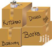 Carton Boxes Moving Organizers | Home Accessories for sale in Nairobi, Kahawa West