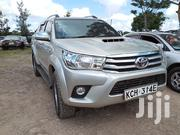 Toyota Hilux 2009 Silver | Cars for sale in Nairobi, Nairobi Central