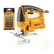 Ingco Js6508 Electric Jigsaw Industrial(650W) | Electrical Tools for sale in Nairobi, Nairobi Central