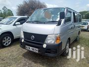 Nissan Caravan | Buses & Microbuses for sale in Nairobi, Nairobi Central