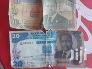 Antique Nyayo Era Notes | Arts & Crafts for sale in Mombasa, Ziwa La Ng'Ombe